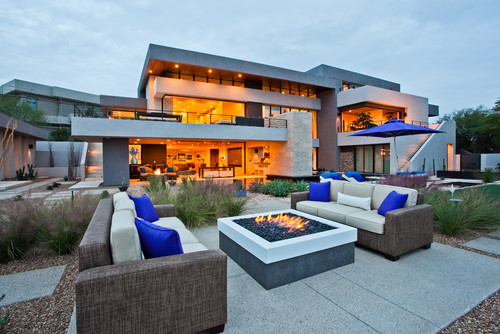 contemporary patio design. Beautiful Patio Designs That Enhance Your Life Experiences   Last