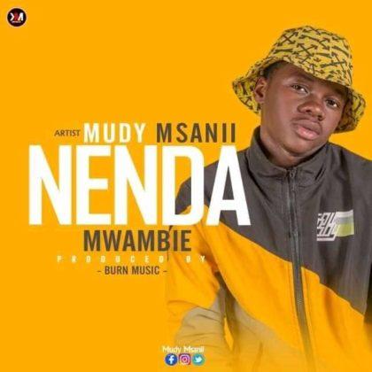 Download Audio | Muddy Msanii - Nenda Mwambie (Singeli)