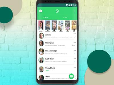 Cara Kirim Video File Besar lewat Whatsapp Lebih dari 16mb