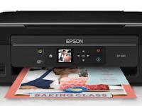 Epson XP-320 Driver Download - Windows, Mac