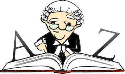 Một số thuật ngữ tiếng anh pháp lý