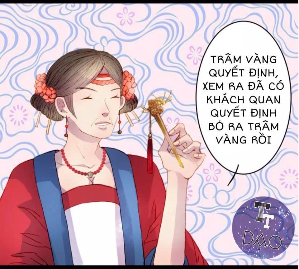 Khúc Hữu Ngộ Chap 11 - Next Chap 12