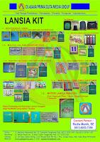 Lansia kit,produk dak bkkbn 2016, kie kit 2016, kie kit bkkbn 2016, genre kit 2016