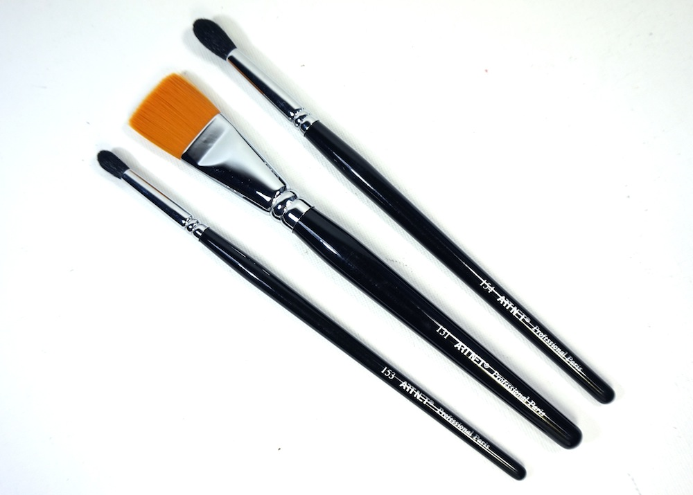 Artnet Makeup Brushes Review + Price | The Beauty Junkee