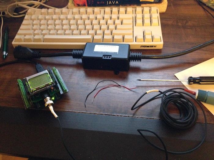 Reza's Blog: DIY Arduino PH Controller Tutorial