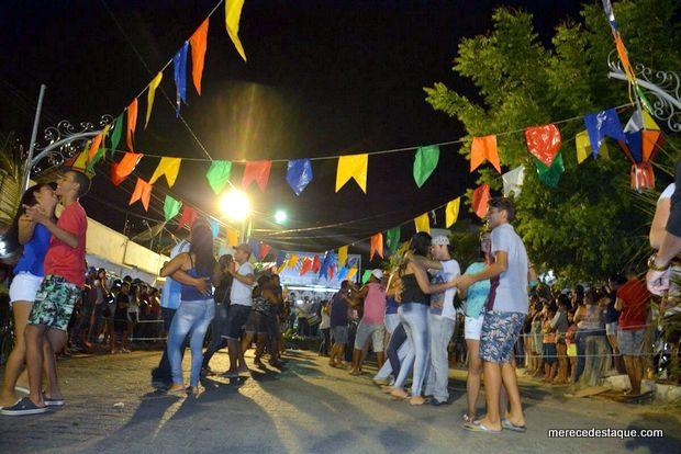 Quadrilha do Festival Biu & Gogó deste sábado (26), na Vila do Pará é cancelada