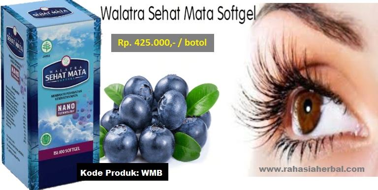 Pengobatan Penyakit Mata Gatal Tradisional