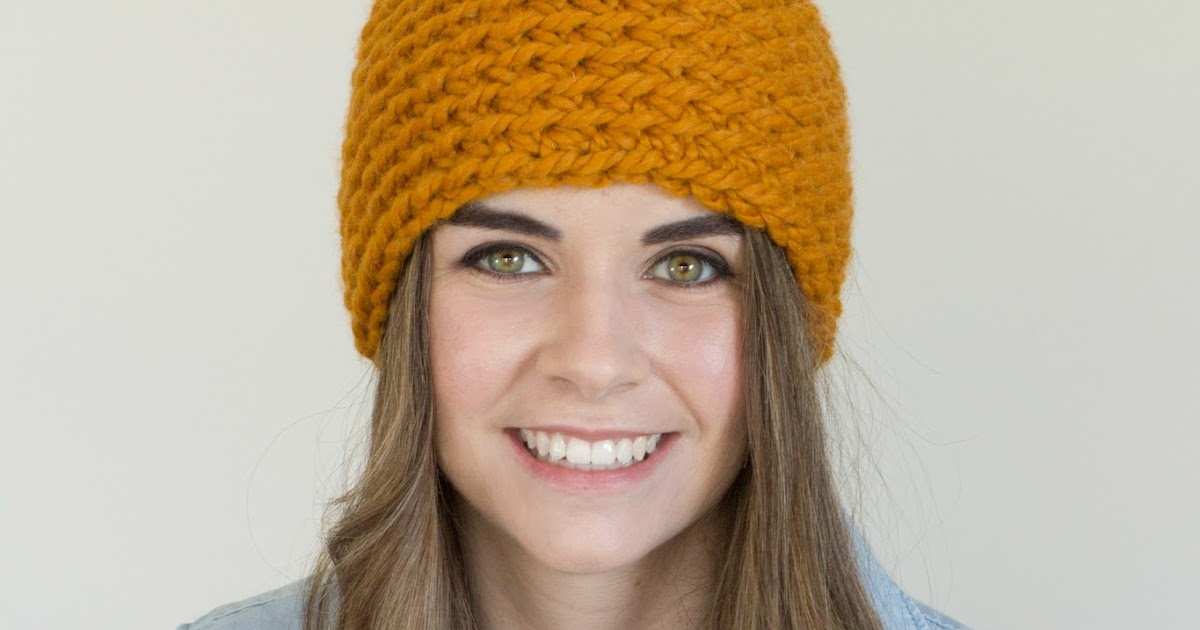 Crochet Beanie Pattern J Hook : Hopeful Honey Craft, Crochet, Create: Toffee Apple ...
