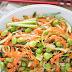 Asian Sesame Edamame Salad Recipe