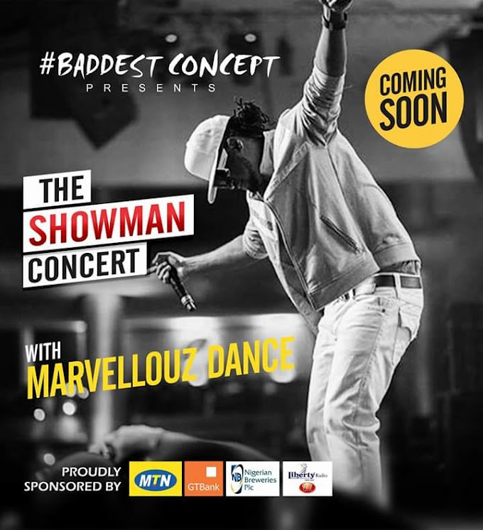 THE SHOWMAN CONCERT (COMING SOON)