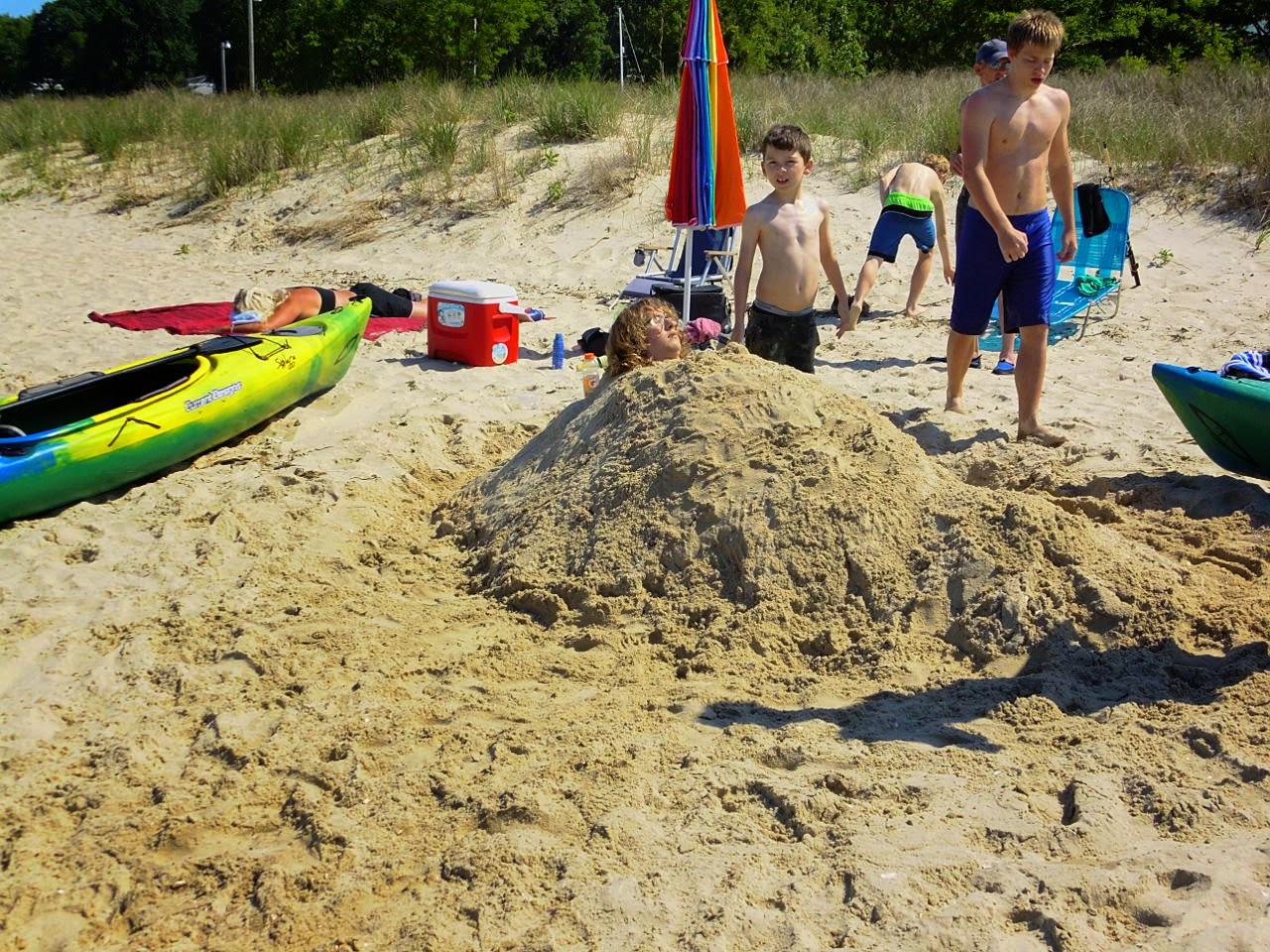 CA Beaches Graded A+ Through F: Heal The Bays Beach