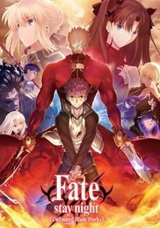 Anime Yang Musim Keduanya Dirilis Beberapa Waktu Lalu Ini Benar Memiliki Kualitas Menabjubkan Fate Stay Series Seri
