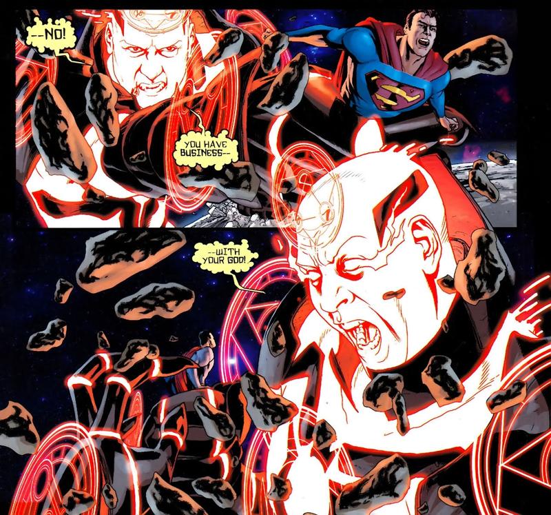 Action Comics #900