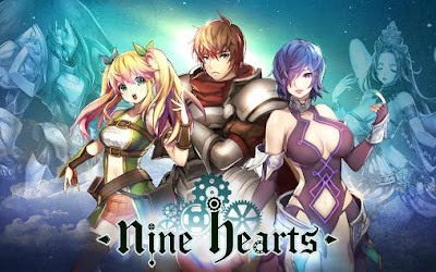 Nine hearts Mod Apk Download