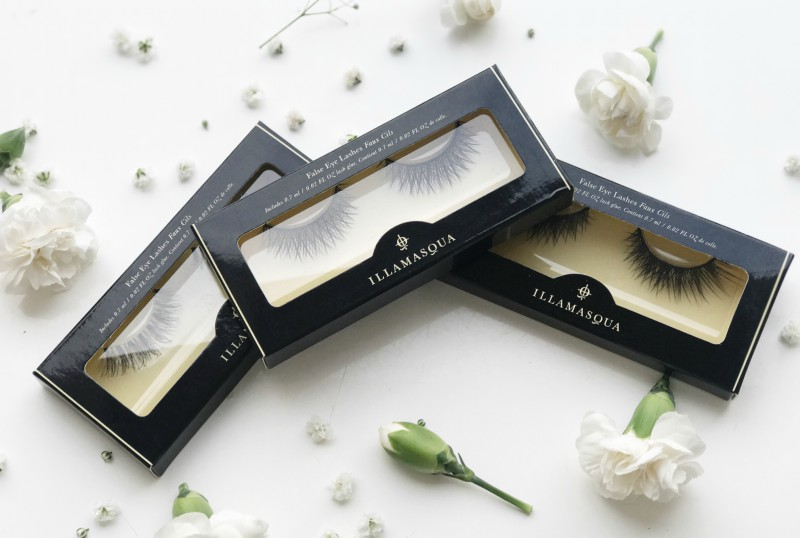 eaaec378ffe 30% Off Illamasqua Code Black Friday 2017. There's nothing quite like a  great pair of false eyelashes ...