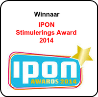 IPON Stimulerings Award 2014