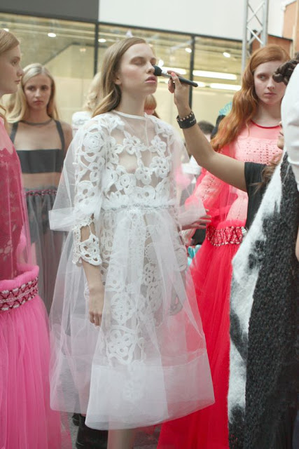 Molly Goddard | BA Final Collections, Fashion | 1 Granary