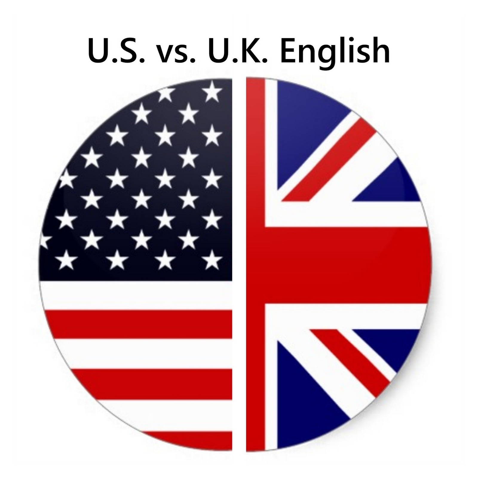 Differences between us england and bermuda