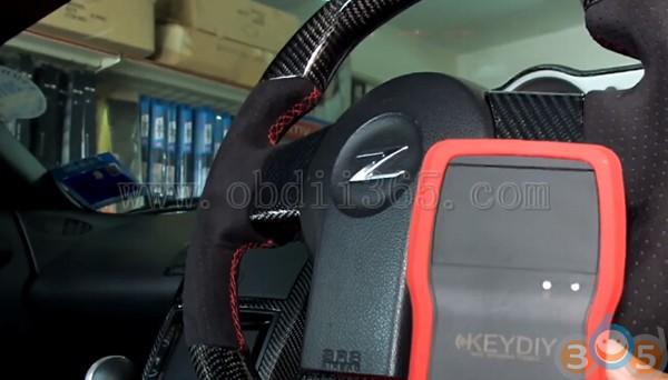 keydiy-kd900-nissan-350z-3