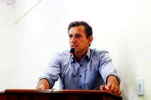 Mandado de prisão do Estado do Paraná é cumprido em desfavor do secretário de Obras de Guajará-Mirim