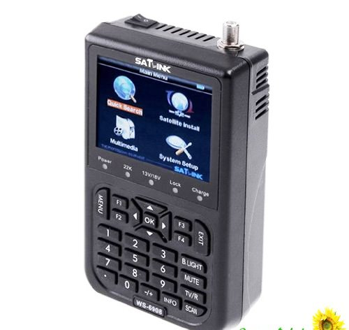 Top 5 Best Satellite Signal Meters Sat finder For Satellite