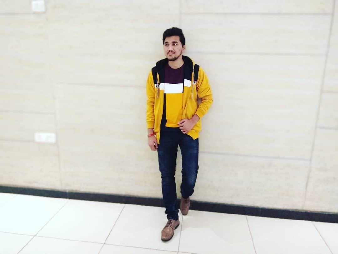 Er. Mayank Awasthi