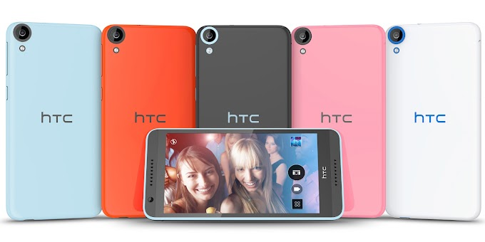 HTC Desire 820 officially announced with 64-bit Snapdragon 615 chip
