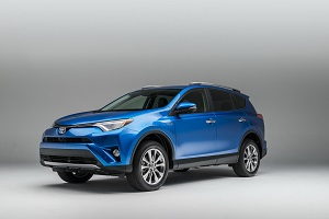 2016 Toyota RAV4 price, release date - 2017 Top Car Zone
