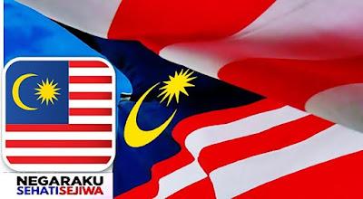 Tema Dan Logo Hari Kebangsaan 2017