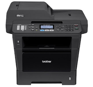 Brother MFC-8810DW Driver Download, Review, Price