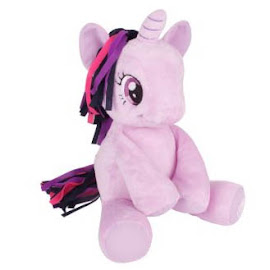 My Little Pony Twilight Sparkle Plush by Chad Valley