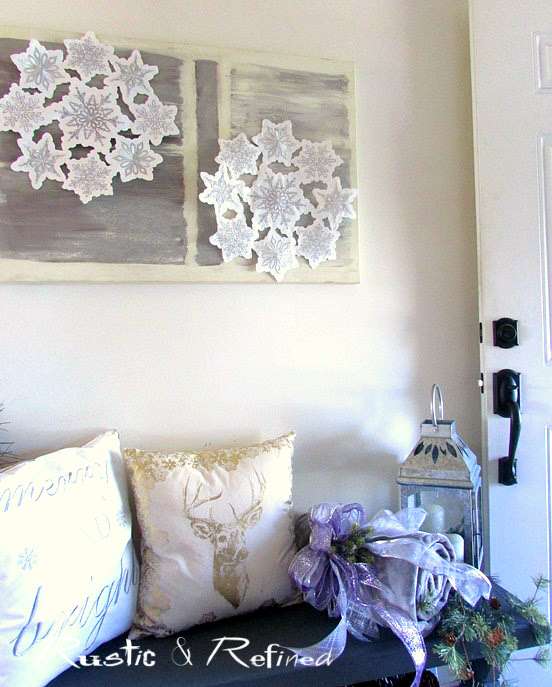 Budget friendly decorating ideas for Christmas