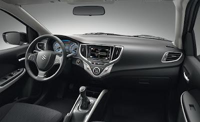 New 2016 Maruti Suzuki Baleno image
