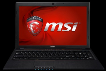 MSI GE70 0ND Notebook Elantech Multi Touchpad Driver (2019)