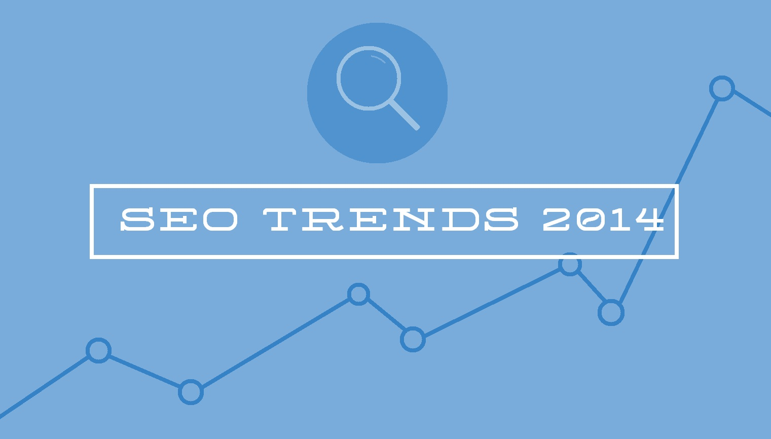 Search Engine Marketing Trends 2014 - infographic