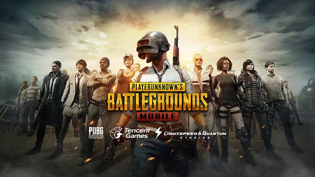 PUBG merupakan game battleroyale yang lebih dahulu booming Emulator Terbaik Game PUBG Mobile Untuk PC Specs Low