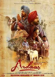 Ardaas 2016 movie Poster