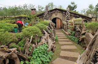 Rekomendasi Tempat Wisata Edukasi Favorit  Di Kota Bandung