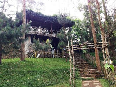 the lodge bandung