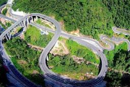 Jembatan Kelok 9, Payakumbuh. Pemborosan Anggaran Negara ?
