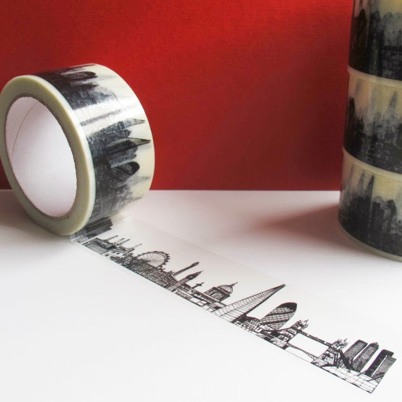 Awesome Packing Tapes and Coolest Packaging Tapes (15) 3