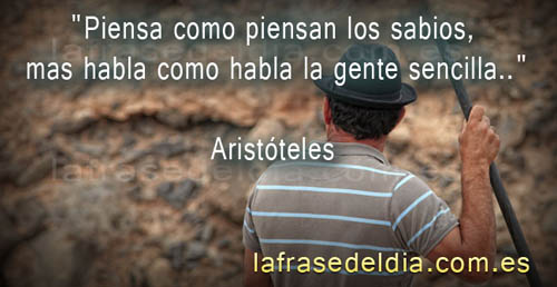 Frases famosas de Aristóteles