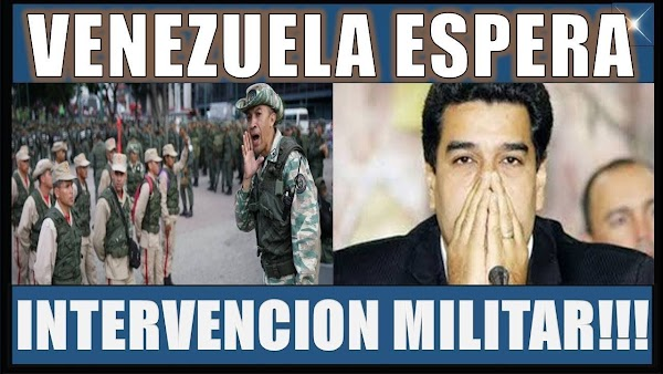 """""""Venezuela podría convertirse en la Libia del Caribe"""""""