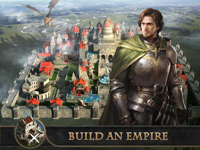 King of Avalon: Dragon Warfare Apk for Android