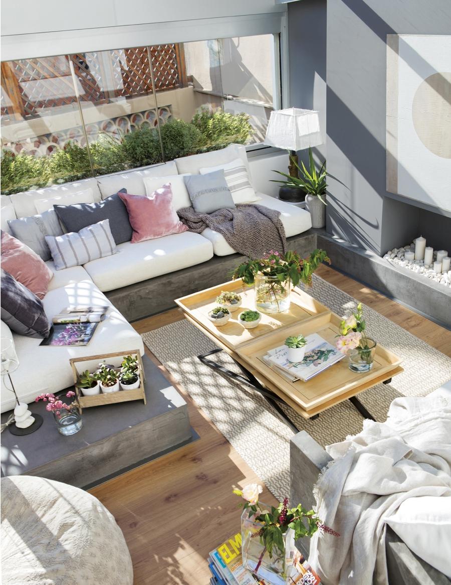 Mieszkanie w skandynawsko - industrialnym stylu, wystrój wnętrz, wnętrza, urządzanie domu, dekoracje wnętrz, aranżacja wnętrz, inspiracje wnętrz,interior design , dom i wnętrze, aranżacja mieszkania, modne wnętrza, styl skandynawski, styl industrialny, salon, szarości