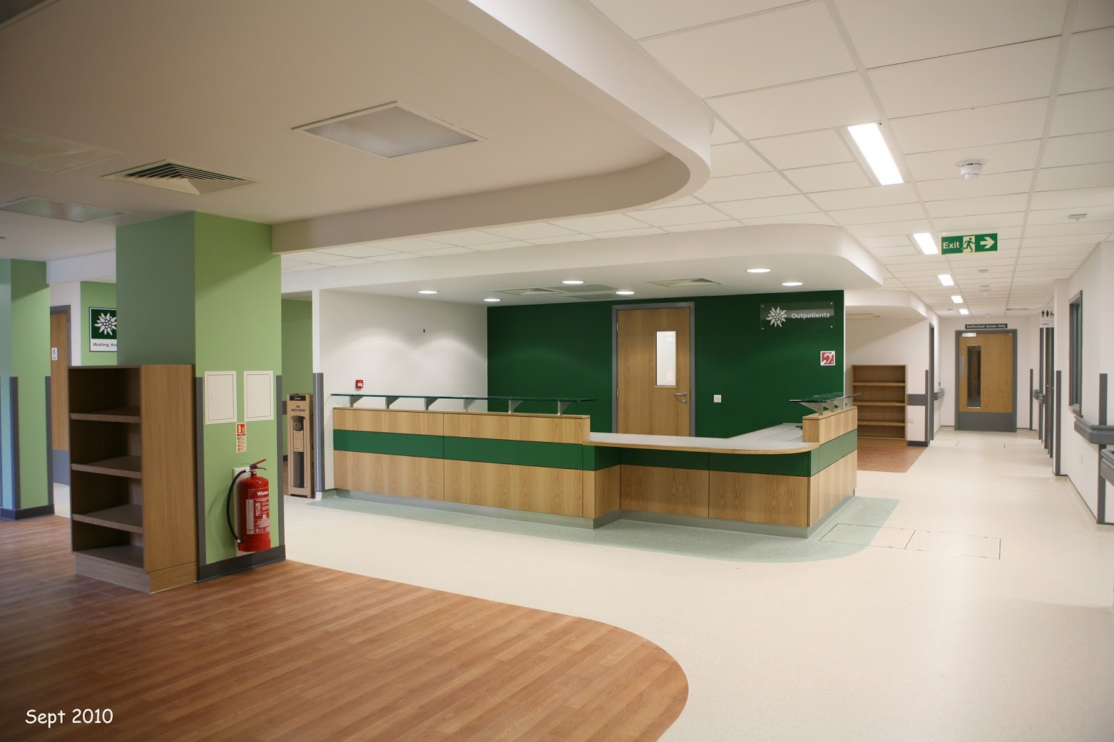 Hospital interior designs the image kid has it - Interior designs of li ...