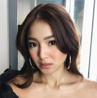 Nadine Lustre And James Reid Were Caught On Cam Doing Something Weird! WATCH THIS!