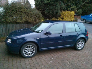 VW Golf MK4 Owners ReviewVW Golf MK4 Owners Review