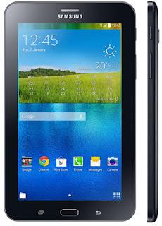 Hard Reset Samsung Galaxy Tab 3 V T116 Lupa Pola