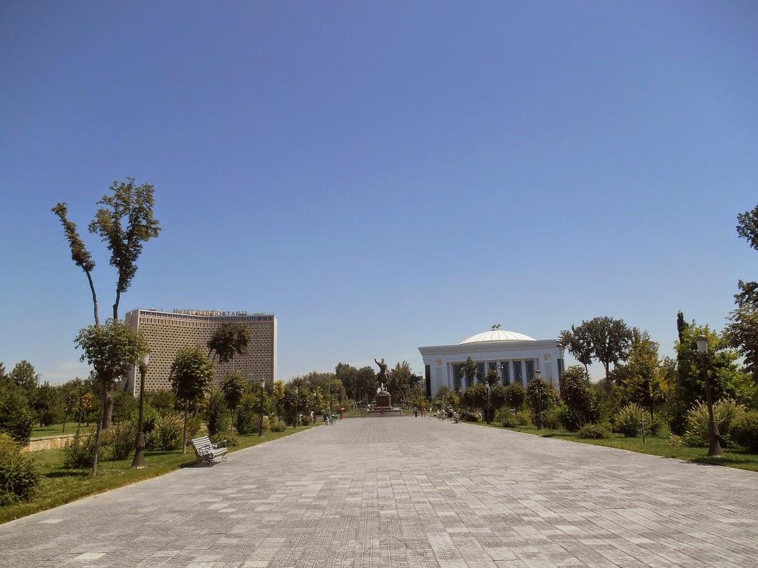 tashkent uzbekistan